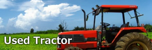 Image of Used Tractor