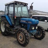 4630 4WD cab