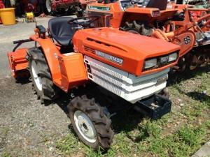B1400DT 4WD