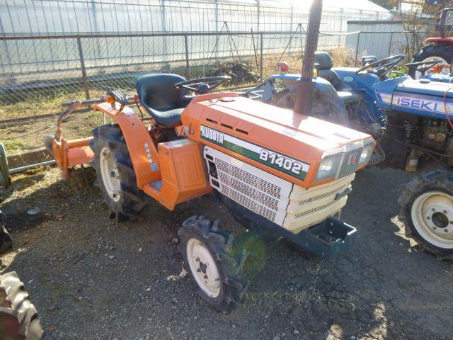 B1402DT 4WD-2