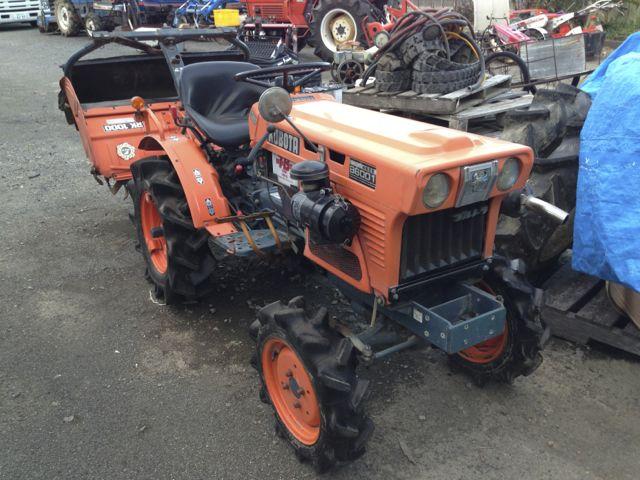 B6001 4WD