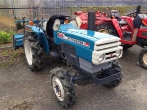 D1650 4WD