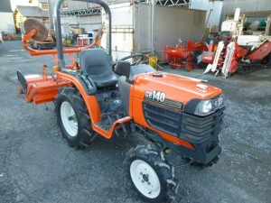 GB140 4WD