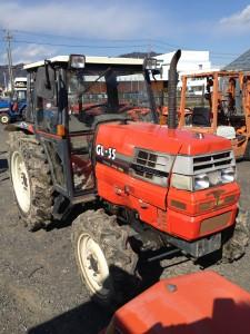 GL33 4WD