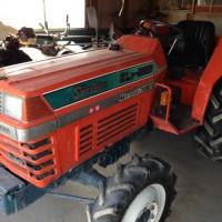 L1-285 4WD