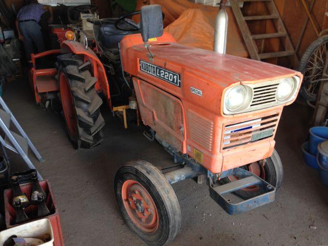 L2201 2WD