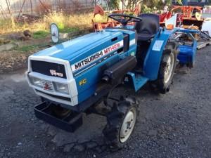 MT1401 4WD