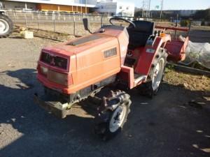 MT16 4WD