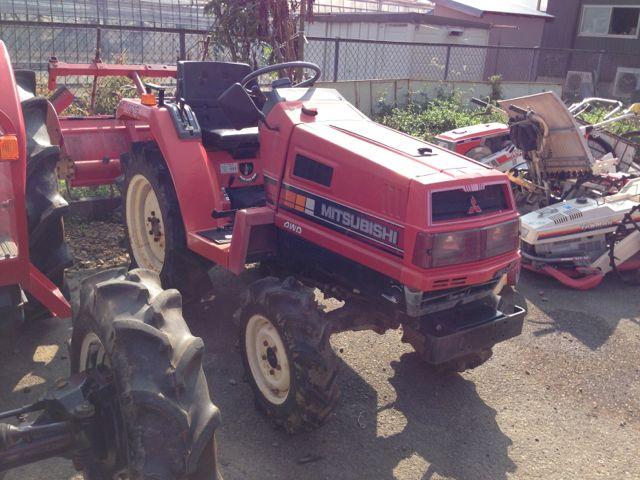 MT16D 4WD