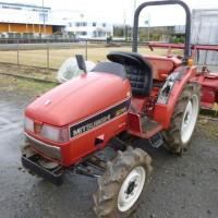 MT185 4WD