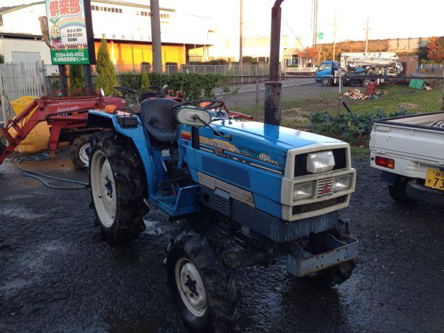 MTE2000D 4WD