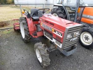 P17F 4WD