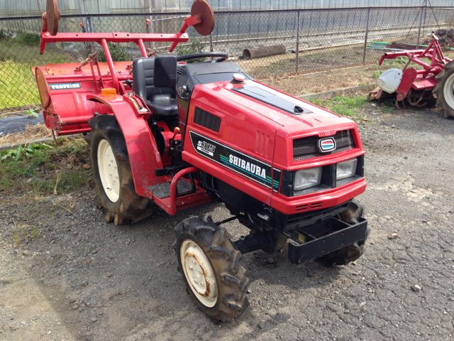 S315 4WD