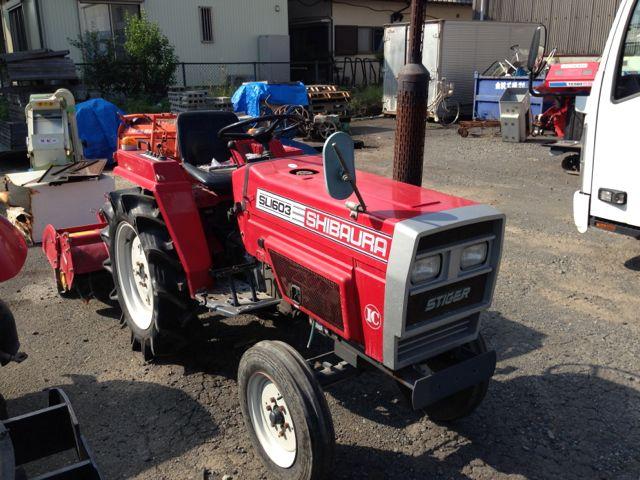 SL1603 2WD