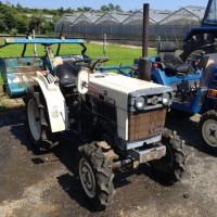 ST1540 4WD