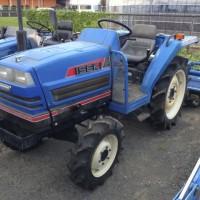 TA207F 4WD