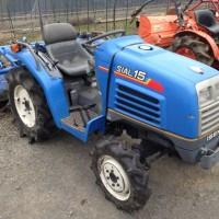 TF15 4WD