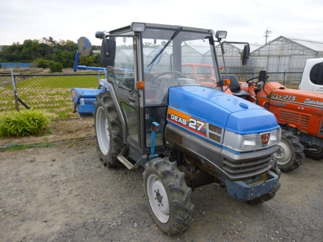 TG-23 4WD