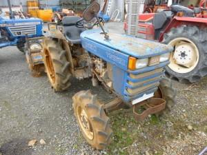 TS1610 4WD