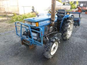 TS1910F 4WD