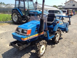 TU120F 4WD