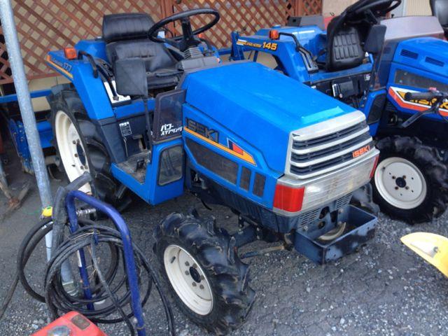 TU177F 4WD