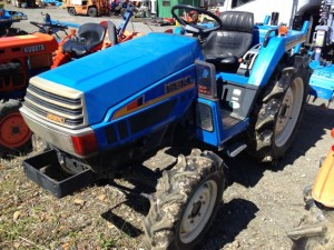 TU237F 4WD