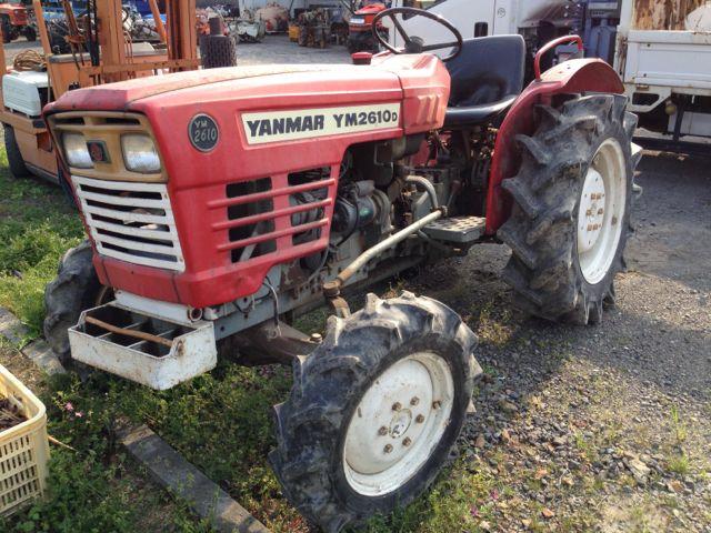 YM2610D